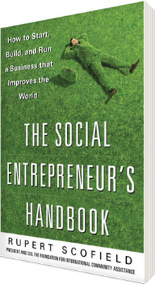 The Social Entrepreneur's Handbook