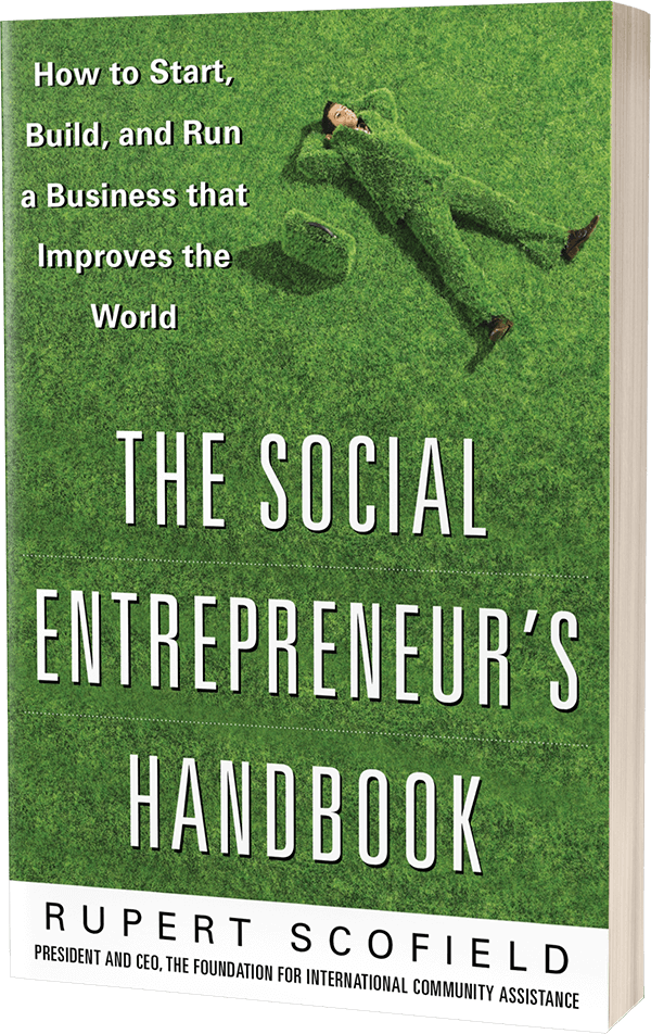 The Social Entrepreneur's Handbook