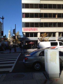 Adios Fourteenth Street!
