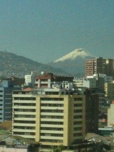 Volcan Pinchincha
